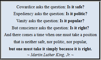 cowardice-asks