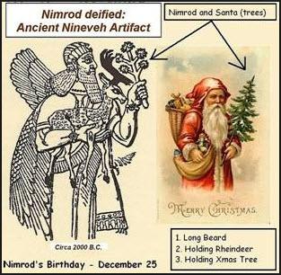 nimrod-santa-claus