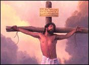 curcifixion