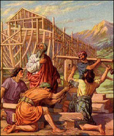 noahs-ark-building