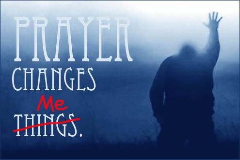 small-prayer-changes-me
