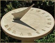 sundial-roman