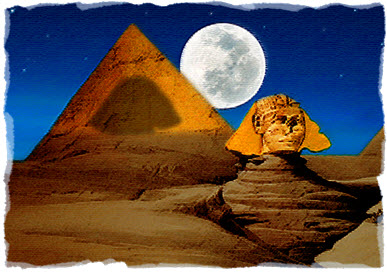 sphinx-and-pyramid-with-full-moon