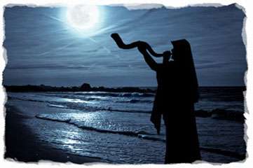 blowing-the-shofar-on-new-moon