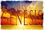 A Day in Genesis - Genesis 1:1-5