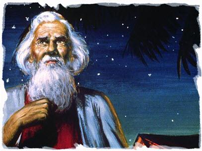 Covenant of Abraham