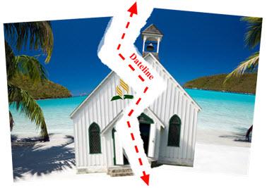 Samoa's Dateline Paradox