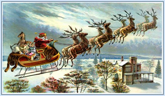 The SHOCKING Truth About Christmas - The Creators Calendar