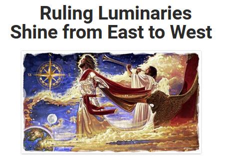 z ruling luminaries