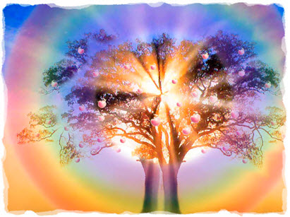 The New Moon Regulates the Tree of Life - Revelation 22